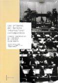 LOS ORIGENES DEL DERECHO INTERNACIONAL CONTEMPORANEO - 9788499113685 - YOLANDA GAMARRA CHOPO