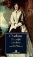 JANE EYRE (ITALIANO) - 9788804527985 - CHARLOTTE BRONTE