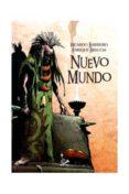 NUEVO MUNDO - 9788896573785 - RICARDO BARREIRO