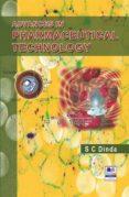 Libros en línea bg descargar ADVANCES IN PHARMACEUTICAL TECHNOLOGY