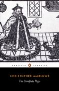the complete plays (ebook)-christopher marlowe-9780141910895