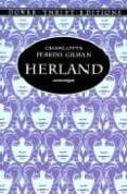 HERLAND - 9780486404295 - CHARLOTTE PERKINS GILMAN