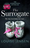 THE SURROGATE - 9780751570595 - LOUISE JENSEN