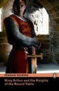 PLPR2:KING ARTHUR & THE KNIGHTS BOOK & MP3 PACK - 9781408291795 - VV.AA.