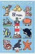 EL MAR (MINI DICCIONARIO POR IMAGENES) - 9782215068495 - VV.AA.