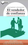 el vendedor de confianza-fede martrat-jose martrat-9788415577195