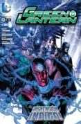 GREEN LANTERN NÚM. 10 - 9788415748595 - GEOFF JOHNS