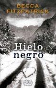 HIELO NEGRO - 9788416075195 - BECCA FITZPATRICK