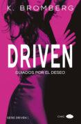 DRIVEN (SAGA DRIVEN 1) - 9788416223695 - K. BROMBERG