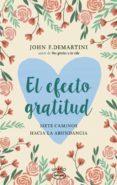 EL EFECTO GRATITUD - 9788416720095 - JOHN F. DEMARTINI