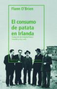 EL CONSUMO DE PATATA EN IRLANDA - 9788417281595 - FLANN O BRIEN