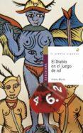 EL DIABLO EN EL JUEGO DE ROL (II PREMIO ALANDAR) - 9788426349095 - ANDREU MARTIN