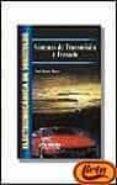SISTEMAS DE TRANSMISION Y FRENADO ELECTRONICA DE VEHICULOS - 9788428326995 - JOSE MANUEL ALONSO
