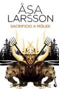 SACRIFICIO A MOLEK - 9788432223495 - ASA LARSSON