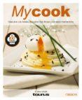 MYCOOK - 9788441536395 - VV.AA.