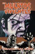 LOS MUERTOS VIVIENTES Nº 8 - 9788467469295 - ROBERT KIRKMAN