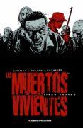 LOS MUERTOS VIVIENTES (INTEGRAL) Nº 4 - 9788468477695 - ROBERT KIRKMAN