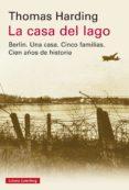la casa del lago (ebook)-thomas harding-9788481094695