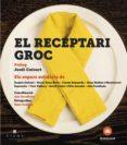 el receptari groc-ada parellada-9788483309995
