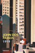1919 - 9788483464595 - JOHN DOS PASSOS