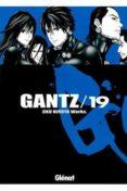 GANTZ Nº 19 - 9788483571095 - OKU HIROYA