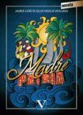 MADRE PATRIA - 9788490745595 - JAVIER GARCIA-EGOCHEAGA
