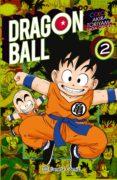DRAGON BALL COLOR ORIGEN Y RED RIBBON Nº 02/08 (EBOOK) - 9788491731795 - AKIRA TORIYAMA