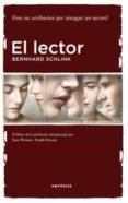 EL LECTOR - 9788492790395 - BERNHARD SCHLINK