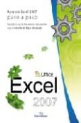 EXCEL 2007 - 9788496710795 - VV.AA.