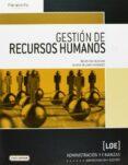 gestion de recursos humanos-belen ena ventura-susana delgado gonzalez-9788497329095