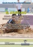 EL ATLETISMO - 9788498239195 - LUIS MANUEL TIMON BENITEZ