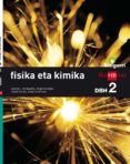 DBH2 BIZIGARRI FISIKA ETA KIMI 16 - 9788498554595 - VV.AA.