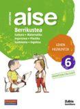 LH 6 OPORRAK AISE BERRIKUSTEA - 9788498940695 - VV.AA.