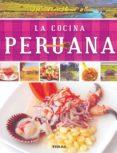 UN VIAJE POR LA COCINA PERUANA - 9788499282695 - VV.AA.