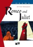 ROMEO AND JULIET. BOOK + CD - 9788853007995 - VV.AA.