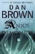 ANJOS E DEMONIOS (2ª ED.) - 9789722514095 - DAN BROWN