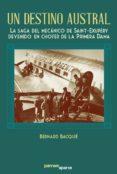 Descargar libros gratis ipod touch UN DESTINO AUSTRAL in Spanish CHM