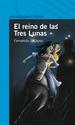 EL REINO DE LAS TRES LUNAS FERNANDO J. LOPEZ