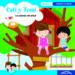 cati y tomi: aprendiendo a leer - nivel 3 (4)-9788499396705