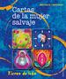 CARTAS DE LA MUJER SALVAJE (CAJA + BARAJA): TIERRA DE LOBA BEATRICE LHERITEAU