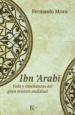ibn arabi: vida y enseñanzas del gran mistico andalusi-9788499880235