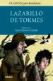 EL LAZARILLO DE TORMES (CLASICOS PARA ESTUDIANTES) ROSA NAVARRO