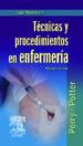 GUIA MOSBY DE TECNICAS Y PROCEDIMIENTOS EN ENFERMERIA (7ª ED.) ANNE GRIFFIN PERRY PATRICIA A. POTTER