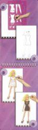 mis diseños (taller de moda)-9788490371855