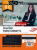 pack ahorro practico. auxiliar administrativo. servicio de salud de castilla y leon (sacyl). (contiene test y simulacros de examen-9788413108865