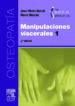 manipulaciones viscerales (tomo 1) (2ª ed.)-9788445819265