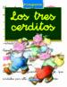 los tres cerditos-9788430530175