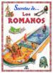 FUNDAMENTOS DE LOS ROMANOS: DESCUBRE EL MUNDO DE LA ANTIGUA ROMA JOHN HAYWOOD