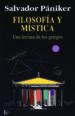 filosofia y mistica: una lectura de los griegos-9788472454675
