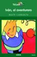 ivan, el aventurero (7ª ed.)-9788423677085